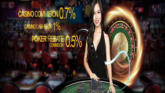 Bandar Casino Sbobet Indonesia