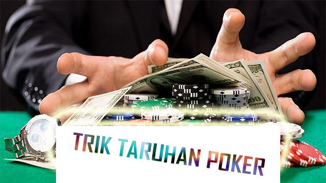 3 Metode Profesional Dalam Game Poker