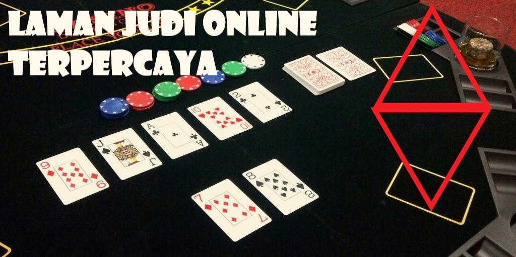 Manfaat Terbaik Poker Judi online