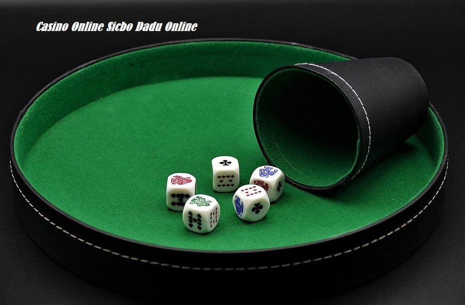 Casino Online Sicbo Dadu Online