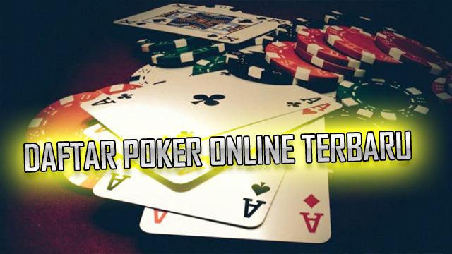 Kelebihan Join Bareng Situs Betting Poker88 IDN