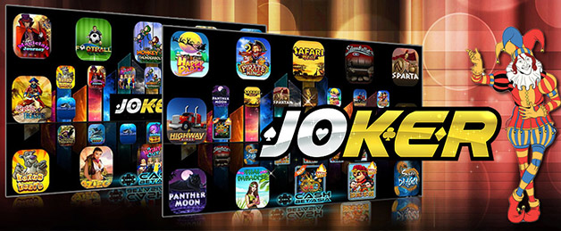 Keuntungan Bermain di Joker123
